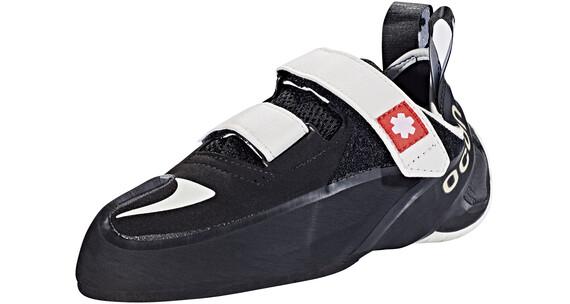 Ocun Rebel QC - Chaussures d'escalade - blanc/noir